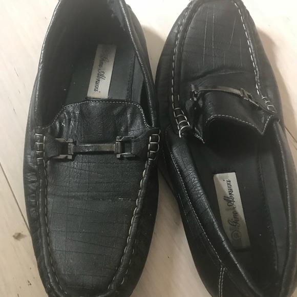 Shoes Mens Black Italian Dress Poshmark